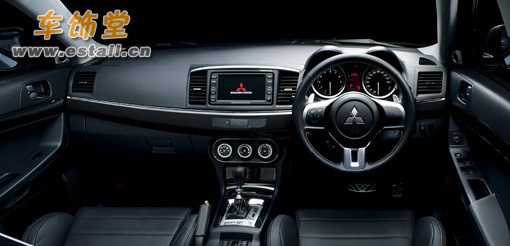 三菱在日本推出EVO X GSR Premium